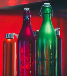 Bottiglia Cerve